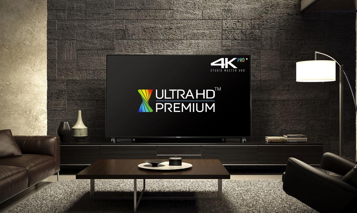 Panasonic TX-65DX900 ( DX900 ) TEST – Ultra HD Premium LCD LED