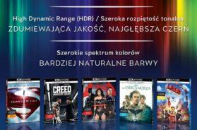 Galapagos Ultra HD Blu-ray