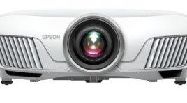 Epson EH-TW9300W – Test projektora LCD 4K Ultra HD