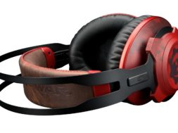 HyperX CloudX Revolver Gears of War2