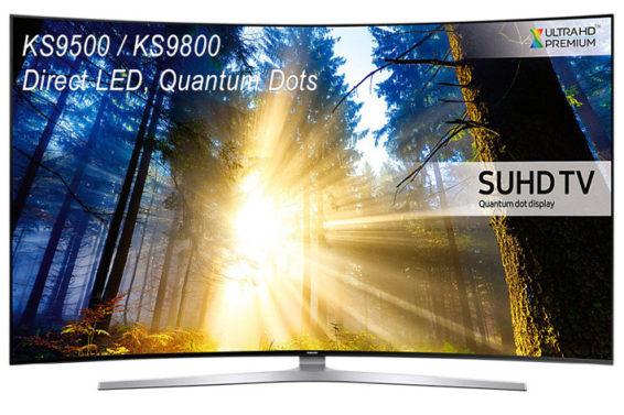 Test KS9500