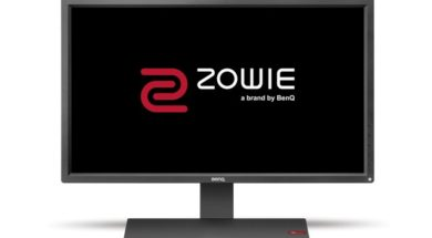 Monitor BenQ Zowie RL2755