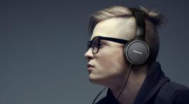 Test Panasonic słuchawki stereo RP-HF500