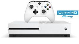 Xbox One S unboxing i wideo test funkcjonalności Ultra HD / 4K – najtańszy odtwarzacz Ultra HD Blu-ray na rynku