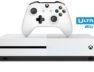 Xbox One S test