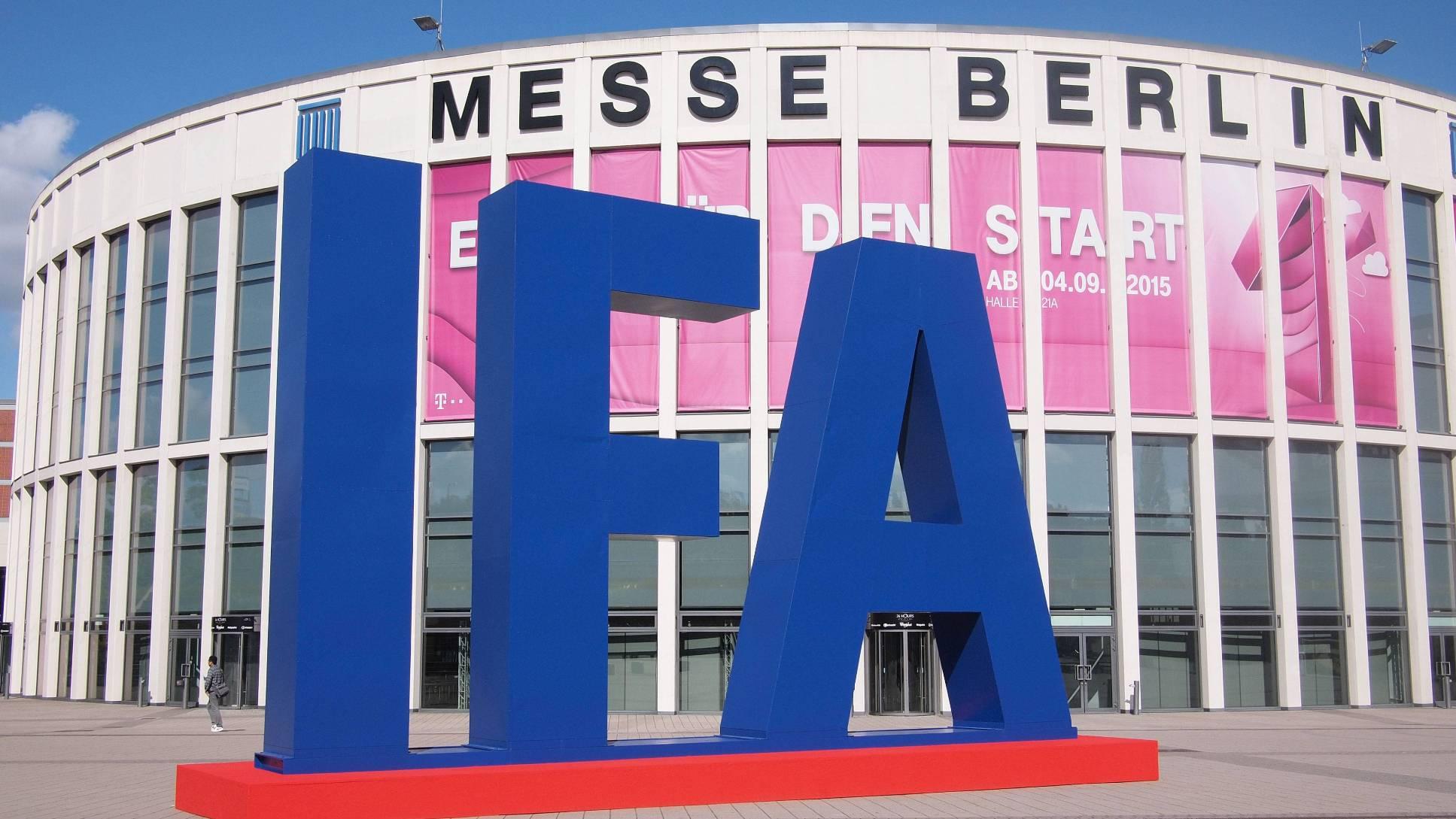 Startuje IFA 2016 - oczywiście będziemy tam! Czego się spodziewamy? - HDTVPolska
