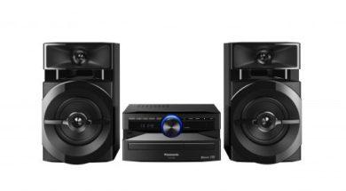 panasonichifi hi-fi SC-UX100/102