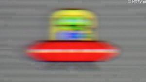 Epson TW9300W ruch 1