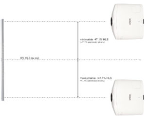 Epson TW9300W instalacja 2