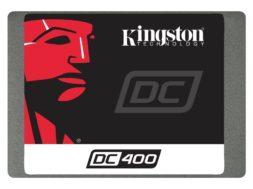 Kingston SSD DC400