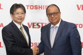 Toshiba EU