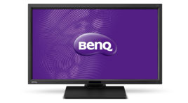BenQ BL2711U – Test monitora do prac CAD/CAM
