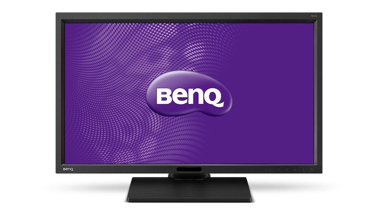 BenQ BL2711U – Test monitora do prac CAD/CAM