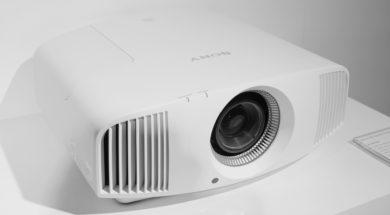 Sony VW520 zapowiedź