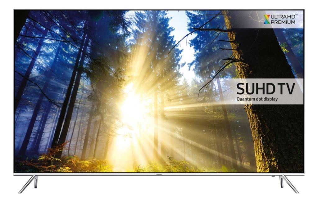 Samsung KS7000 (UE55KS7000) Test – najtańszy SUHD z Ultra HD Premium