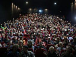 Warszawski Miedzynarodowy Festiwal Filmowy 2016