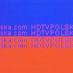 """Wyraźne kolorowe czcionki z PC (chroma 4:4:4) w trybie """"Grafika"""""""