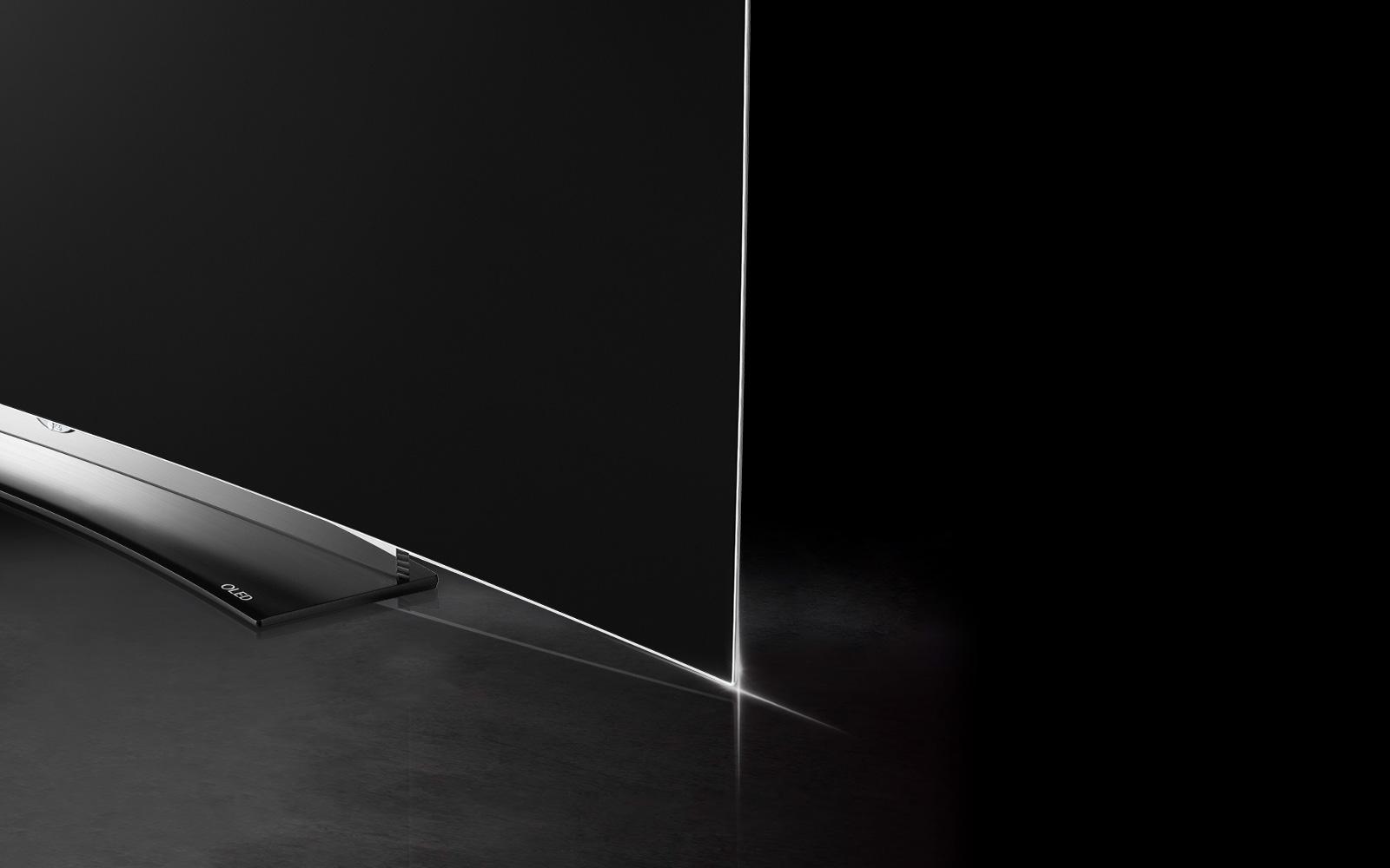 LG C6V Test 65″ zakrzywionego telewizora OLED z Ultra HD i HDR