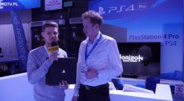 WGW 2016: PS4 Pro i duża różnica jakości obrazu względem zwykłej PS4