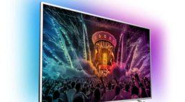 Philips PUS6521 (65PUS6521) Test – 4K Ultra HD matryca VA