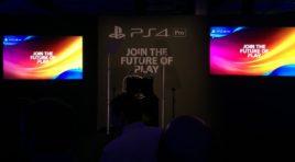 """Premiera PS4 Pro w Londynie – Byliśmy na """"Future of Play"""" – Relacja"""