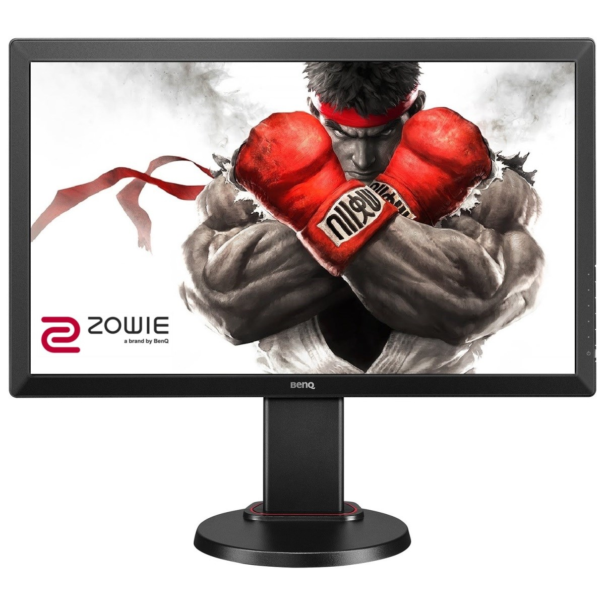 BenQ ZOWIE RL2460 Test monitora (nie tylko) do konsoli