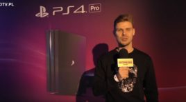 """Relacja Wideo: Premiera PS4 Pro w Londynie – """"Future of Play"""""""