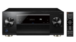 Pioneer SC-LX701 Test amplitunera do kina domowego Ultra HD