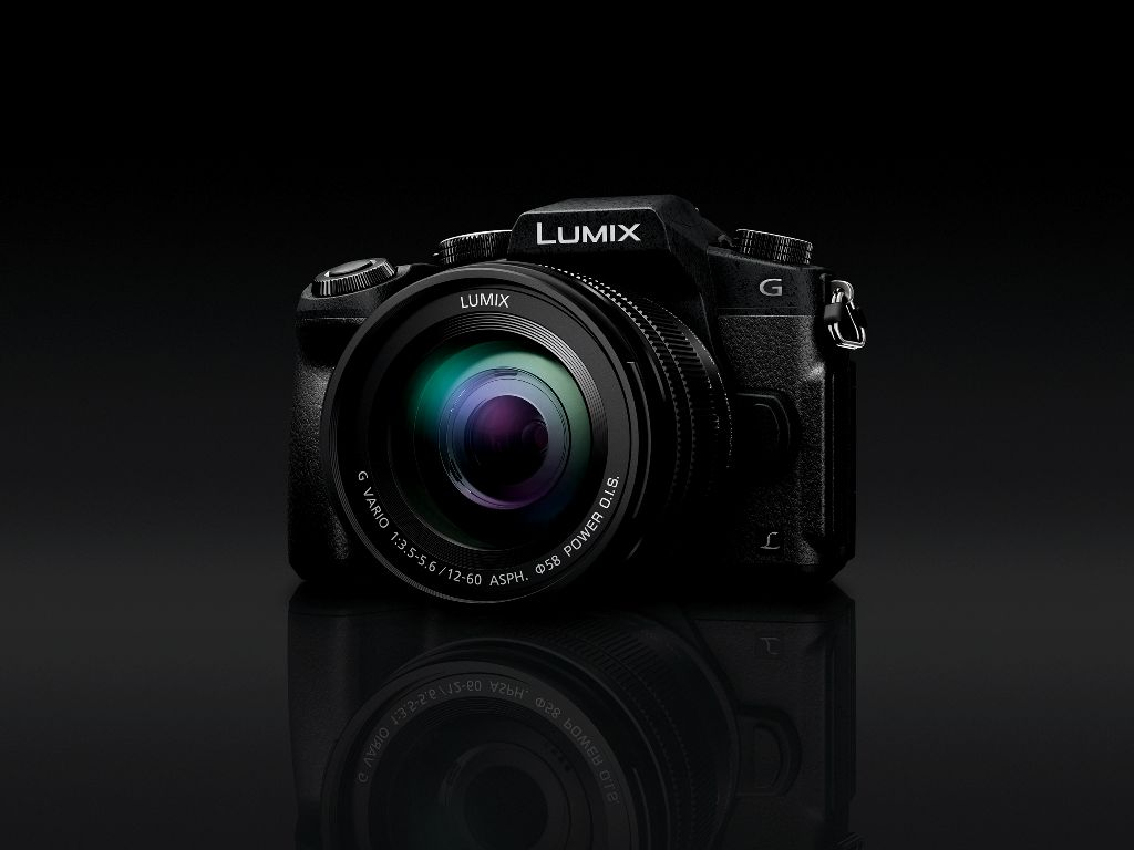 Panasonic: Weź udział w fantastycznej promocji Lumix i Adobe!