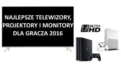 Przegląd TV 2016