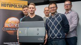 DLP 4K nowa technologia TI w projektorze BenQ W11000