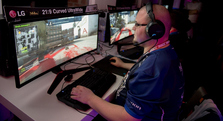LG 34UC79G Test 144Hz monitora IPS 21:9 dla graczy!