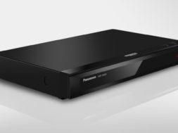 Panasonic UB400