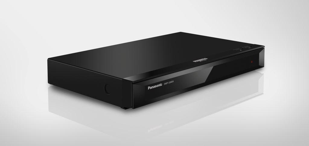 CES 2017: Duży kontrast, żywe kolory i płynny ruch dzięki nowym odtwarzaczom Ultra HD Blu-ray firmy Panasonic