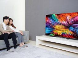 LG SUPER UHD TV(SJ95)