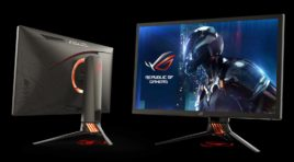 Asus PG258Q Test 240Hz monitora dla graczy