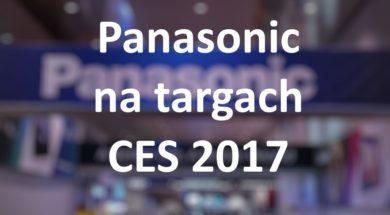 Panasonic CES2017