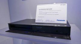 Zapowiedź test: Panasonic Ultra HD Blu-ray DMP-UB400 i DMP-UB300 (UB310)