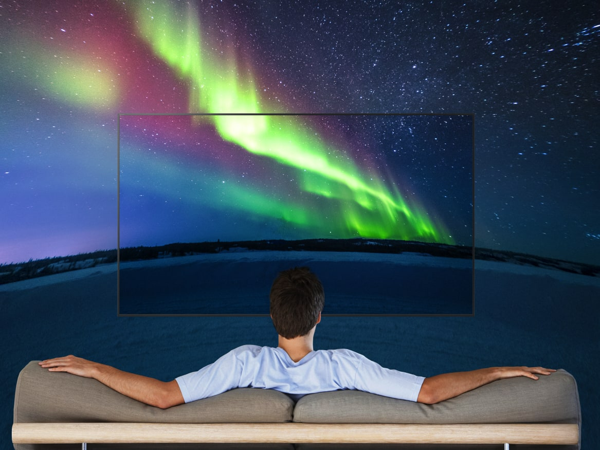 CES 2017: Sony powiększa ofertę telewizorów 4K HDR o nowe serie X oraz A, wyróżniające się niezrównanym kontrastem i realistycznym obrazem