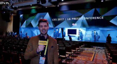 LG CES 2017