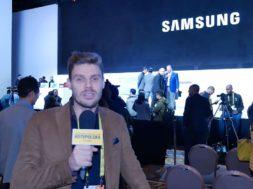 Samsung CES2017