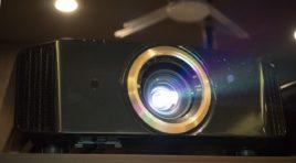 Jak działa HDR na projektorze JVC RS500 i innych z serii RS