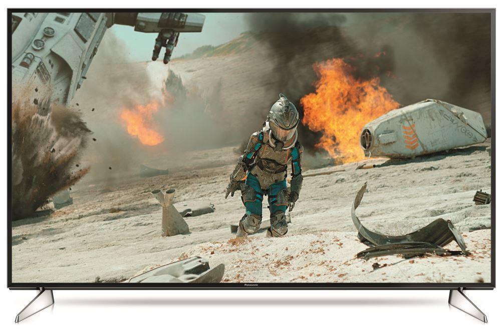 Panasonic TV EX600