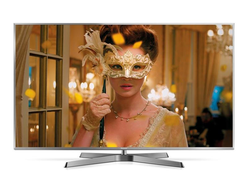 Panasonic 2017: Przełomowe telewizory 4K Pro Ultra HD wyznaczają nowe standardy. W ofercie telewizorów LED Panasonic na rok 2017 szczególną rolę odgrywa technologia HDR