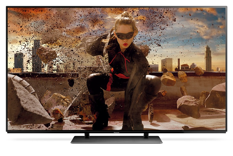 Panasonic TV EZ950