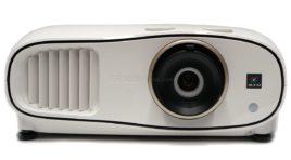 Epson TW6700 (EH-TW6700) Test – niedrogi projektor 3LCD Full HD