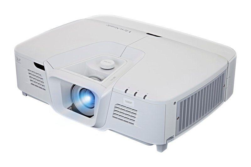 ViewSonic_Pro8530HDL_Left