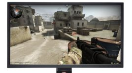 BenQ ZOWIE XL2540 – TEST 240Hz monitora gamingowego z matrycą TN