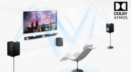 Samsung HW-K950 TEST soundbara z Dolby Atmos do kina domowego
