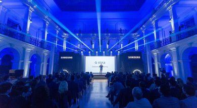 Premiera QLED TV Samsung 2017